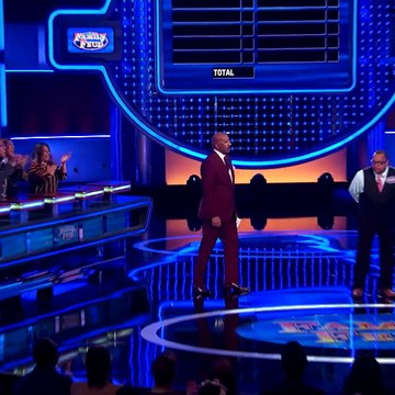 Can Sony score $20,000 for the Lewis family_ _ Family Feud