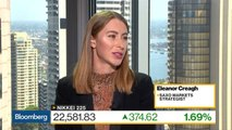 U.S.-China Concessions Not Enough to Remove Uncertainty, Says Saxo Capital's Creagh