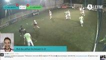 But de arthur bonnaud (1-0)