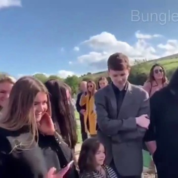 Funny Funeral!
