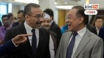 Apa yang berlaku di dunia bukan hanya berkisar Anwar jadi PM