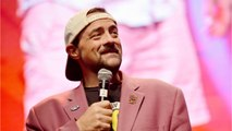 Kevin Smith's Heart Attack Inspired His Latest Film