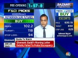 Amit Gupta F&O stock recommendations