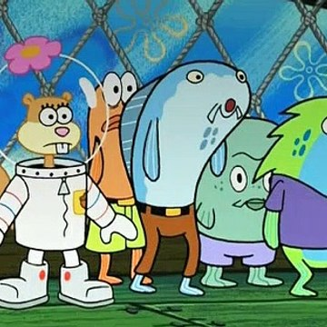 Sponge Bob S 05E 10b - Spongebob vs  The Patty Gadget