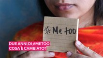 Tutti i successi del movimento #MeToo