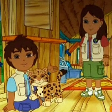 Go Diego Go S01E04 Diego Saves the Humpback Whale-Indi