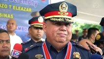 New NCRPO chief vows to appoint female police chief in Metro Manila