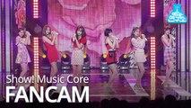 [예능연구소 직캠] GFRIEND - FLOWER, 여자친구 - FLOWER @Show! Music Core 20190706