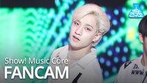 [예능연구소 직캠] Stray Kids - Side Effects (BANG CHAN), 스트레이 키즈 - 부작용 (방찬) @Show! Music Core 20190706