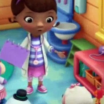Doc McStuffins Season 2 Episode 2 Awesome Guy's Awesome Arm Lamb In A Jam