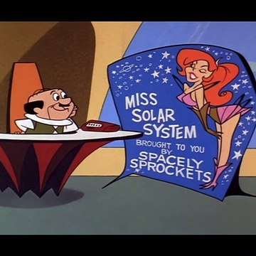 "The Jetsons season 1 chapter 20 ""Miss Solar System"""