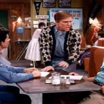 Happy Days Season 3 Episode 21 Beauty Contest