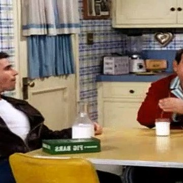 Happy Days Season 3 Episode 22 Bringing Up Spike
