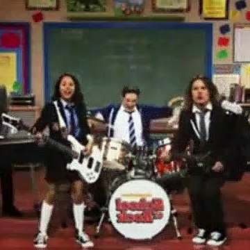 School of Rock Season 3 Episode 20 - I Love Rock and Roll- Part 2