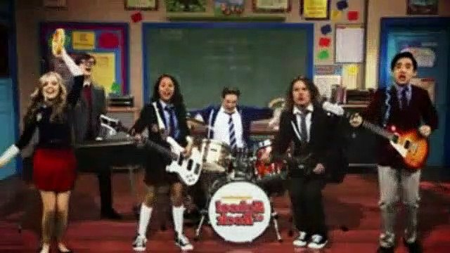 School of Rock S03E20 - I Love Rock and Roll- Part 2