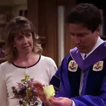 Everybody Loves Raymond S08E17 The Ingrate