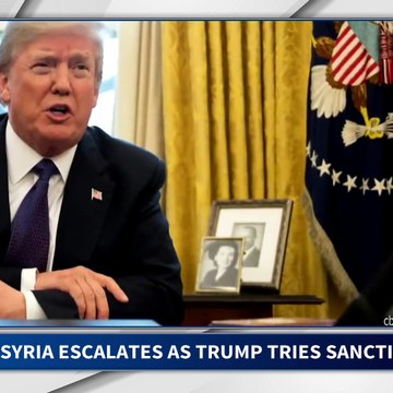 UPDATE on Trump's Syria Mess