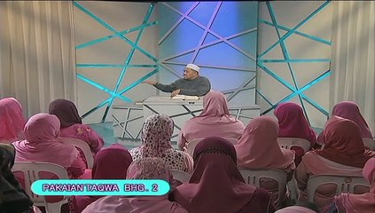 Tanyalah Ustaz (2014) | Episod 93