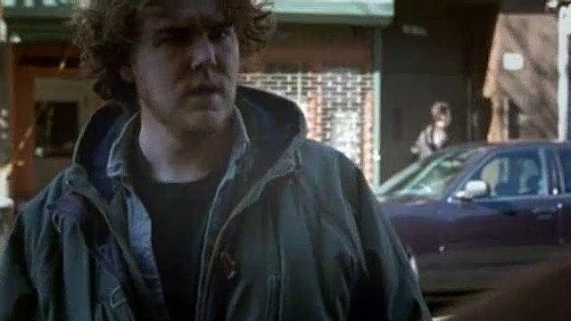 Law & Order Season 10 Episode 21 Narcosis