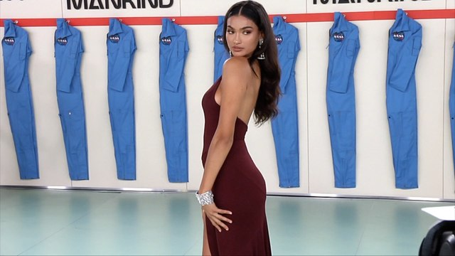 "Kelly Gale ""For All Mankind"" World Premiere"
