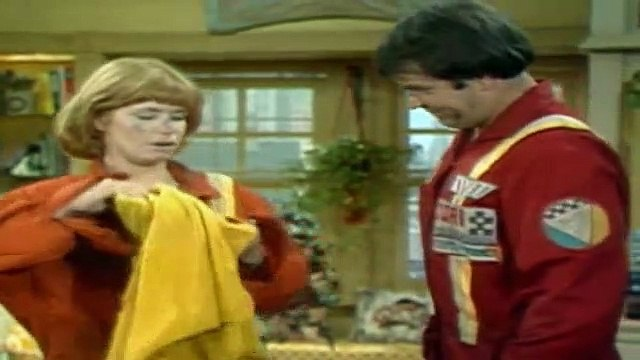 One Day at a Time Season 3 Episode 14 The Race Driver Pt2