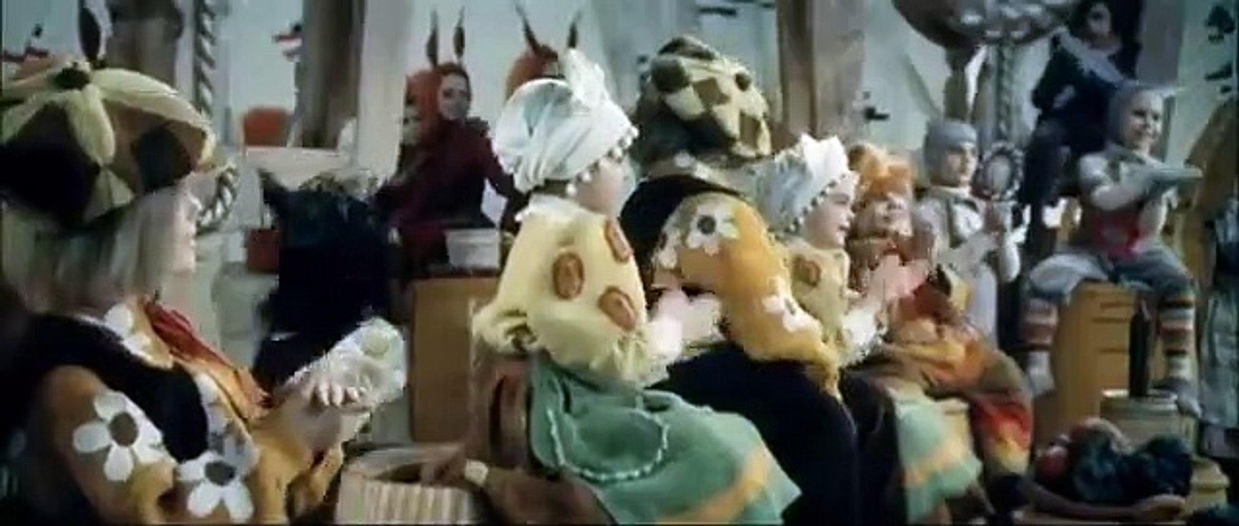 Мама (музыкальный фильм, реж Элизабет Бостан, 1976 г.)