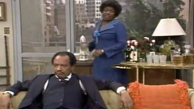 The Jeffersons Season 3 Episode 16 George's Guilt