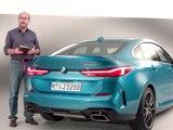 Découverte de la BMW Série 2 Gran Coupé (2019)