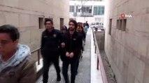 Barış Pınarı Harekatı ile ilgili sosyal medyada terör propagandası yapanlar adliyeye sevk edildi