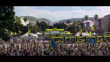 Tour de France 2020 - Tout savoir sur le parcours du Tour de France 2020