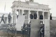 L'Histoire du mur de Berlin