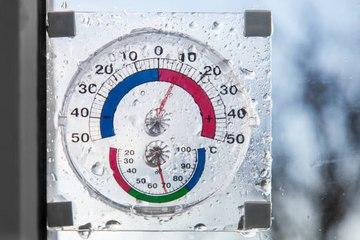 Quels sont les instruments météorologiques utilisés ?