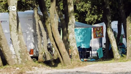 Frisch, fröhlich, frei – der Caravan Salon   Motor mobil