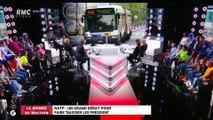 Le monde de Macron: 300 euros supplémentaires pour l'hébergement des députés - 16/10