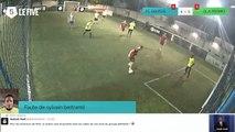 FC SANTOS Vs OLA PROMO - 15/10/19 21:30 - LIGUE LOISIR MARDI HIVER 2019 - LE FIVE Antibes