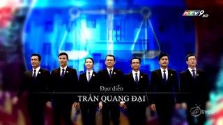 Phim Việt Nam - Dặm Đường Công Lý Tập 1