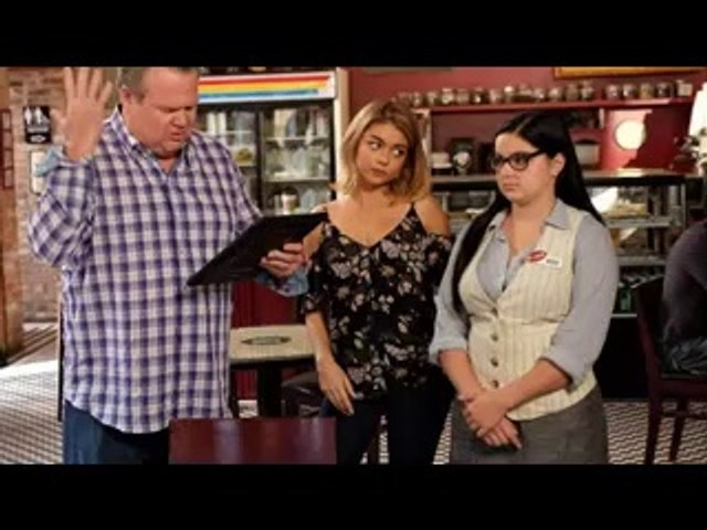 S11E04 ~ Modern Family Season 11 Episode 4 ~Pool Party