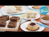 Test Kitchen: Brown Sugar Desserts In 3 Ways   Yummy PH