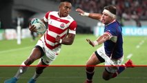 Springboks star Kolbe lauds Japan's 'phenomenal' wingers