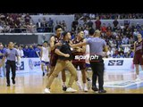 UP Maroons head coach Bo Perasol suspended for three games