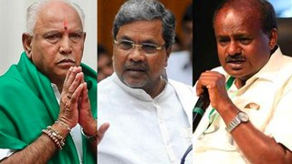 Siddaramaiah sure of Congress  winning all 10 Seats in The Bye Election | Oneindia Kannada