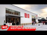 Our Favorite Spots at Uniqlo Westgate Alabang