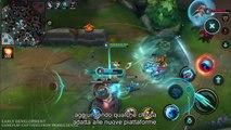 League of Legends: Wild Rift - Annuncio Gameplay commentato - SUB ITA