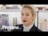 Xeng Zulueta Shows Us How to Do Glowy Makeup on Oily Skin