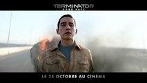 Terminator Dark Fate - C'est une machine qui a été envoyée pour vous tuer!