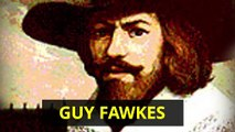 Guy Fawkes Night - Traditions explained