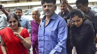 Delhi High Court has granted temporary relief to DKS wife and mother | Oneindia Kannada