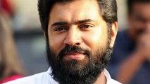 Nivin pauly work on survival thriller next(Malayalam)