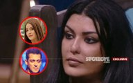 Bigg Boss 13 Koena Mitra has no regrets of being on the show