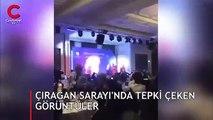 Eski AKP'li isim paylaştı! Çırağan Sarayı'nda dansözlü eğlence